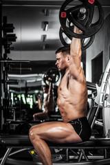 Een bench press kopen om fit te blijven