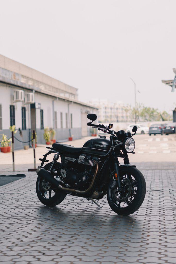 veilig motorrijden zomer