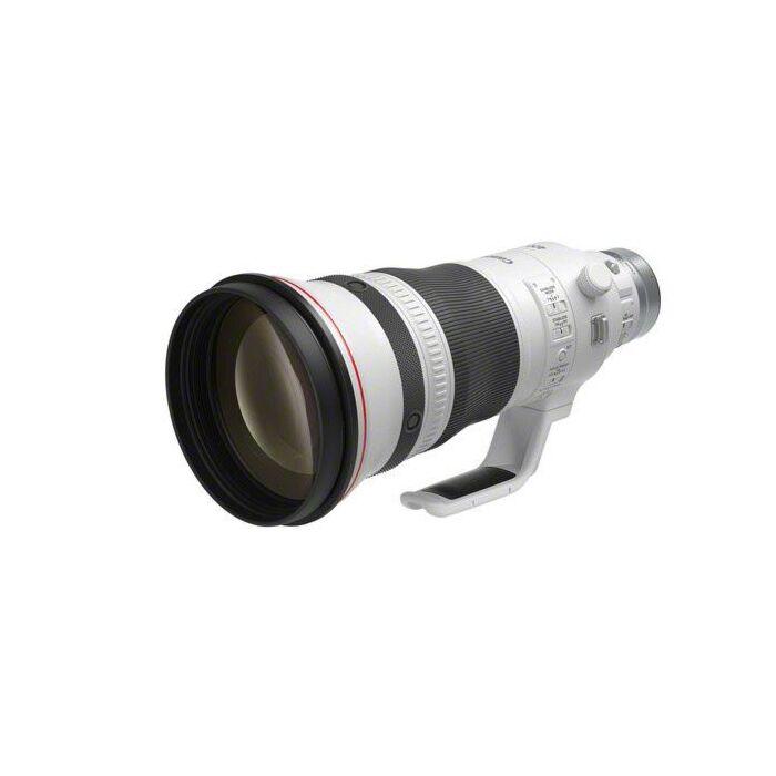 rf lens