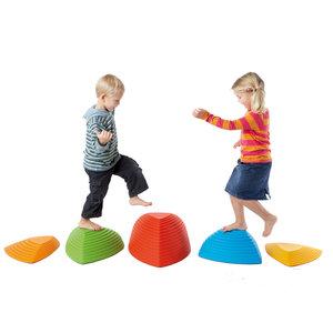 evenwicht speelgoed